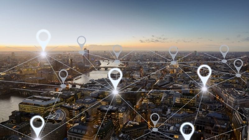 How GPS tracking can save your business money
