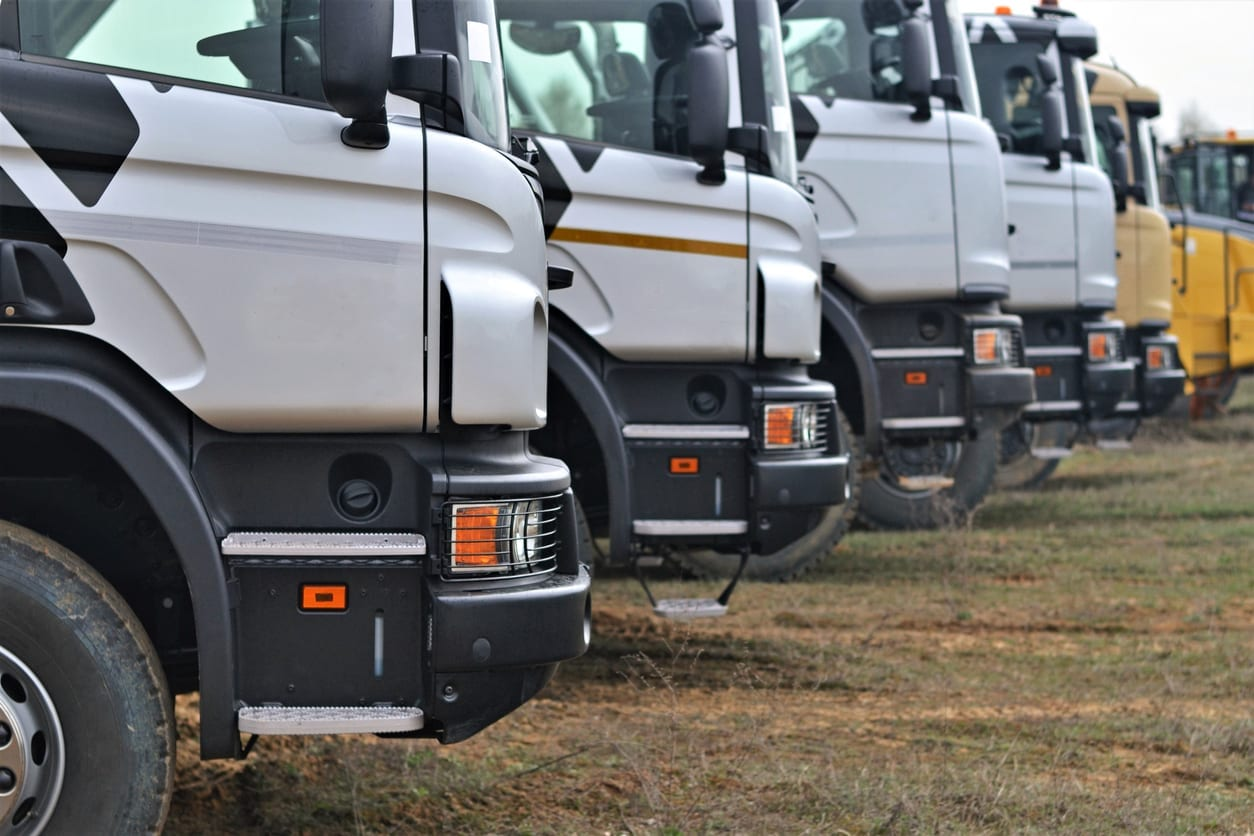 Effective ways to improve an energy company's fleet safety