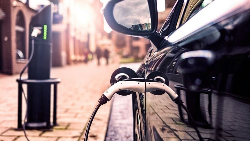 Green Fleet Management and electric vehicles