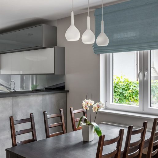 blinds luxe emerald