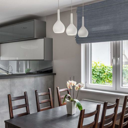 blinds luxe slate